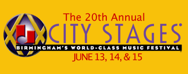 City Stages 2008