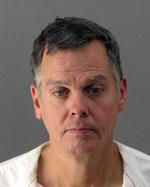 Jimmy Snow - arrest mugshot