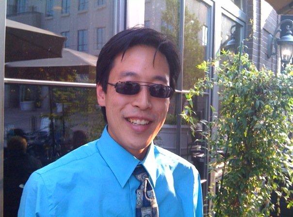Wade Kwon, year three